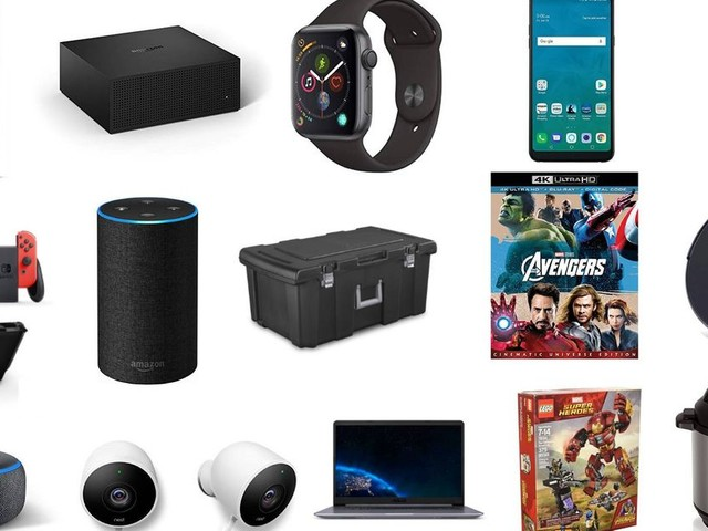 Ring Video Doorbell 2, Instant Pot Duo60, and more deals for July 10