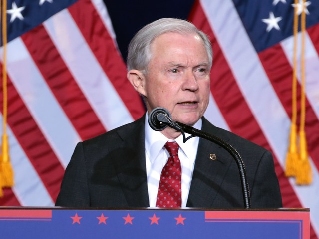 Will GOP Senators Allow Trump to Sabotage Their Chances in Alabama?