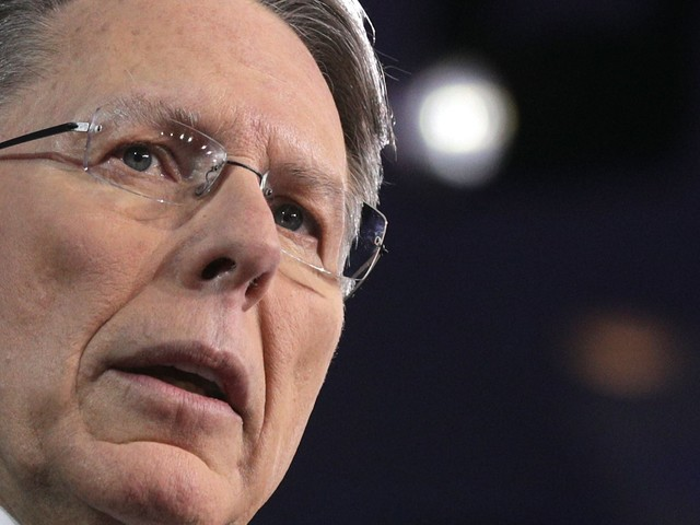 NRA head Wayne LaPierre made $1.4 million in 2017. Here's what we know, and don't know, about the finances of America's most public gun rights advocate, who can reportedly change Trump's mind on gun policy with a single phone call.