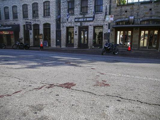 Rash of mass shootings stirs US fears heading into summer