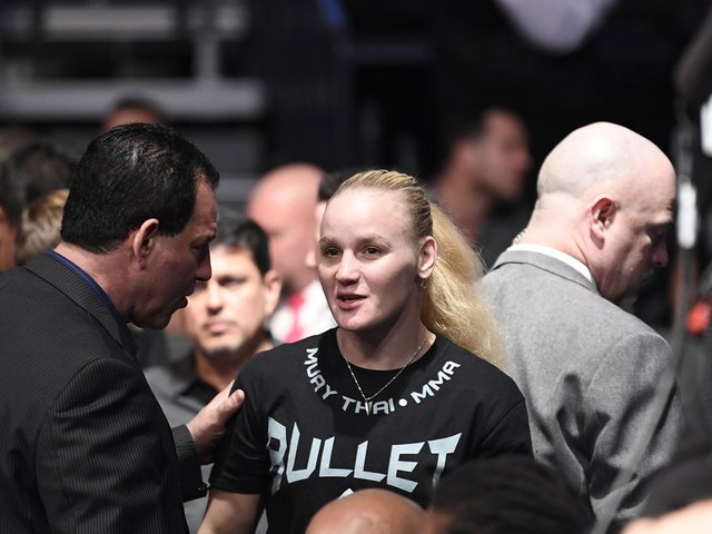 UFC 215: Nunes vs. Shevchenko 2 staff picks and predictions