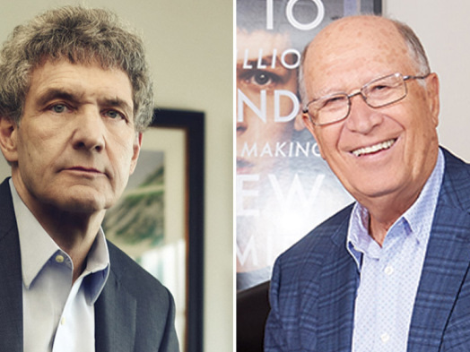 Alan Horn to Keynote Variety Business Managers Elite Breakfast, Bill Tanner to Be Honored