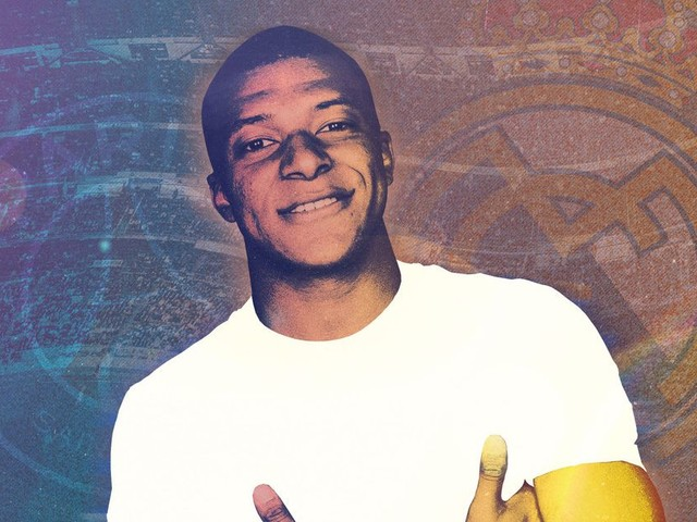 Kylian Mbappé Is at a Crossroads Between Extravagance and Ambition