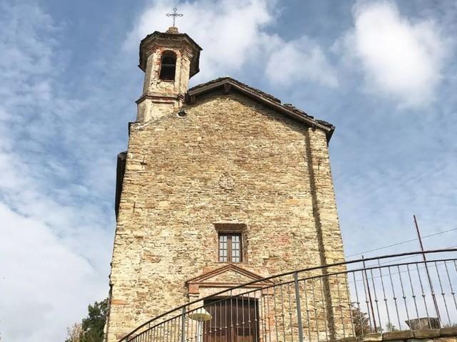 Witchcraft still practiced in Italian village