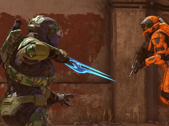 Halo Infinite's New Radar Sucks