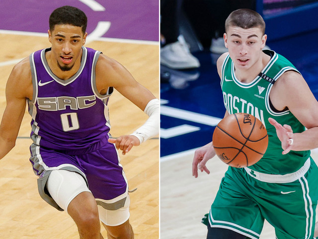 Tyrese Haliburton, Payton Pritchard appear to be the steals of NBA Draft