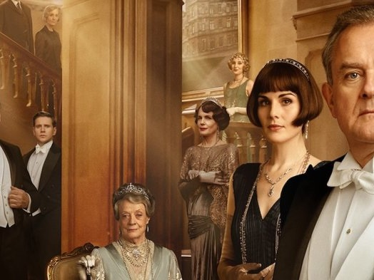 As 'Downton Abbey' Hits the Silver Screen, the Music, Too, Gets 'Bigger, Better, Grander'
