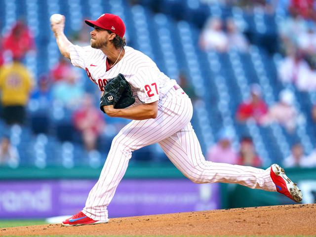 Phillies vs. Braves prediction: Aaron Nola will bounce back