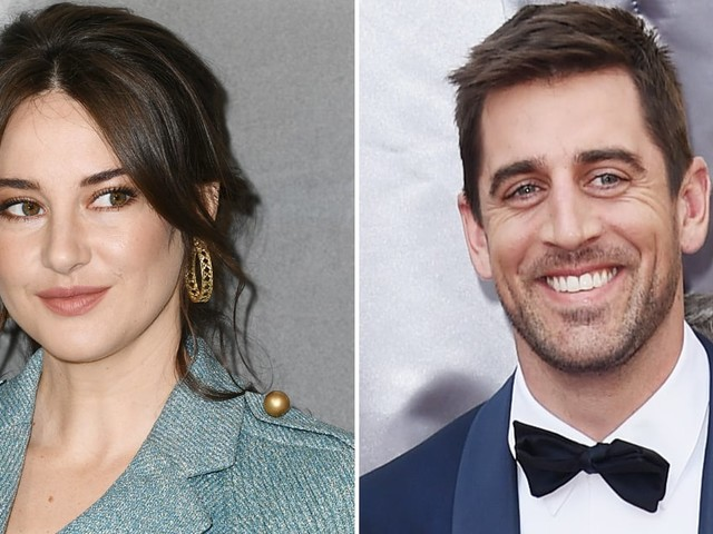 """""""We Were Meant to Be Together"""": Shailene Woodley on Falling in Love With Aaron Rodgers"""