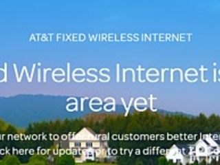 AT&T Expands 10 Mbps Fixed Wireless Offering Into 9 New States -