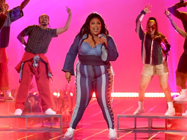 2019 MTV Movie & TV Awards: Lizzo Came, Lizzo Saw, Lizzo Conquered