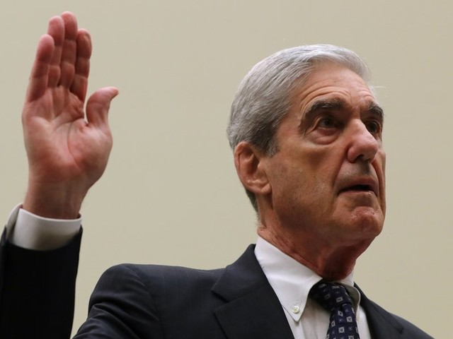 Report: Mueller may have lied to Congress