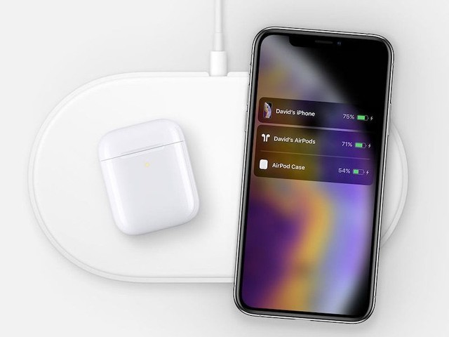 New AirPower Image Spotted On Apple's Website