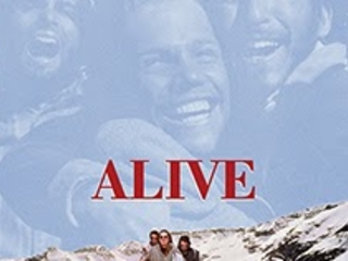Soundtrack News: James Newton Howard's ALIVE Gets The Intrada Treatment