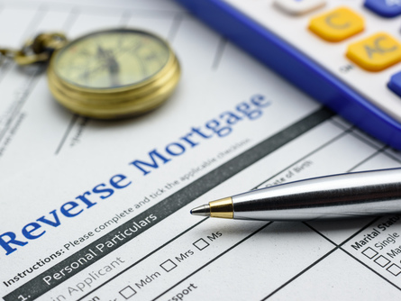 What is a Reverse Mortgage and How do You Apply for One?