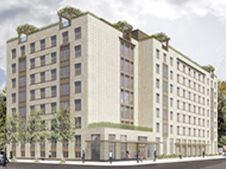 Nonprofit to bring supportive 126-unit resi building to Brownsville