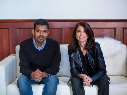 Former Stitch Fix COO Julie Bornstein is rewriting the e-commerce playbook
