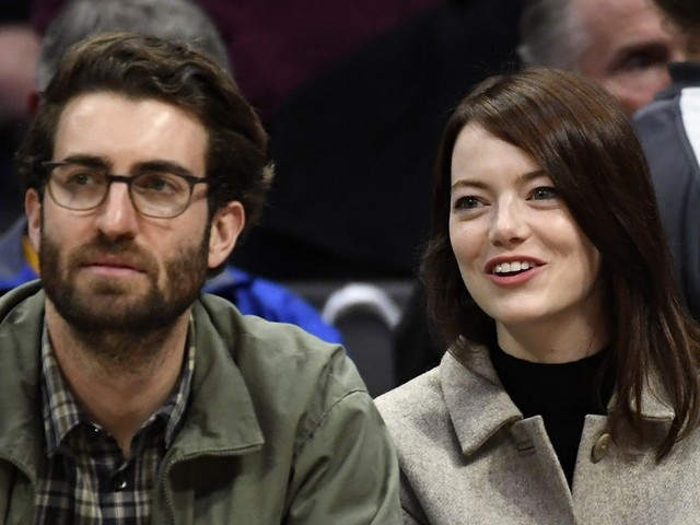 Dave McCary, Emma Stone's New Fiancé, Is A Star In His Own Right