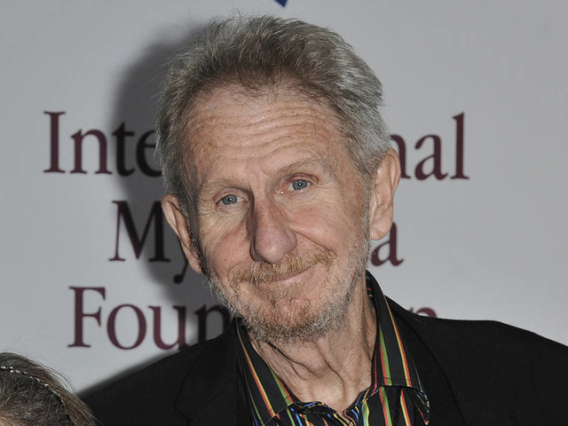 René Auberjonois, actor on 'Benson,' 'Star Trek,' dies at 79