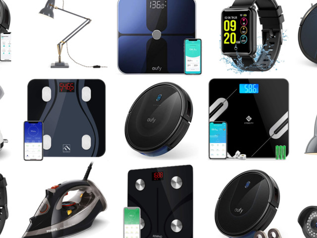 The best deals from the Amazon pre-Black Friday sale in the UK
