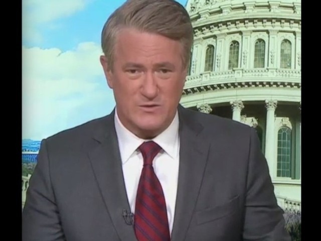 Joe Scarborough worries that 'extreme Democrats' are handing Trump a 2020 election victory
