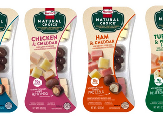 Hormel Natural Choice Snacks only $0.69 at Target!