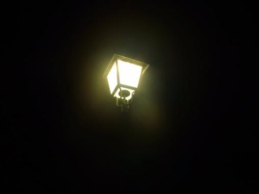 The Streetlight Effect: When People Look Within The System For Solutions To The System