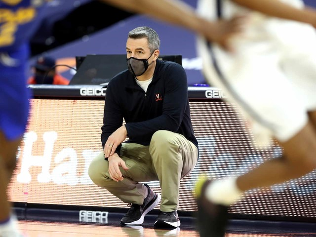 Virginia has fizzled against top opponents, sowing doubts about a deep NCAA tournament run