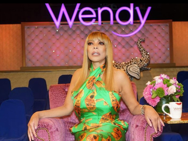 Wendy Williams Dropped 25 Pounds and Is Ready to Use Her Show to Find a Man