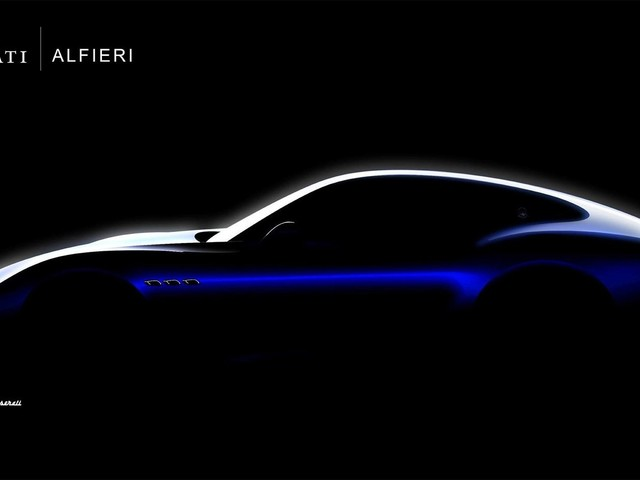 Maserati Just Confirmed a Debut for May 2020 – Is It the new Alfieri Sports Car?