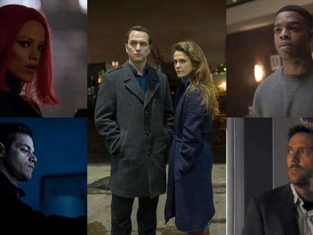 The best TV dramas on Amazon Prime