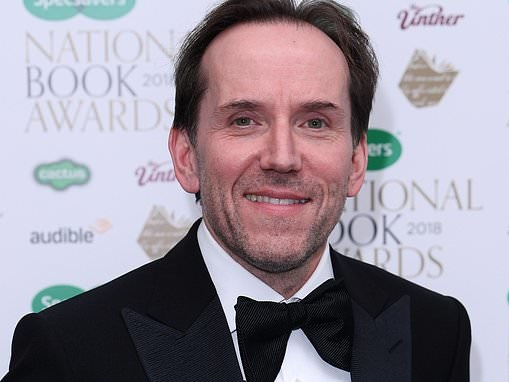 The one lesson I've learned from life: Ben Miller says taking risks can be liberating