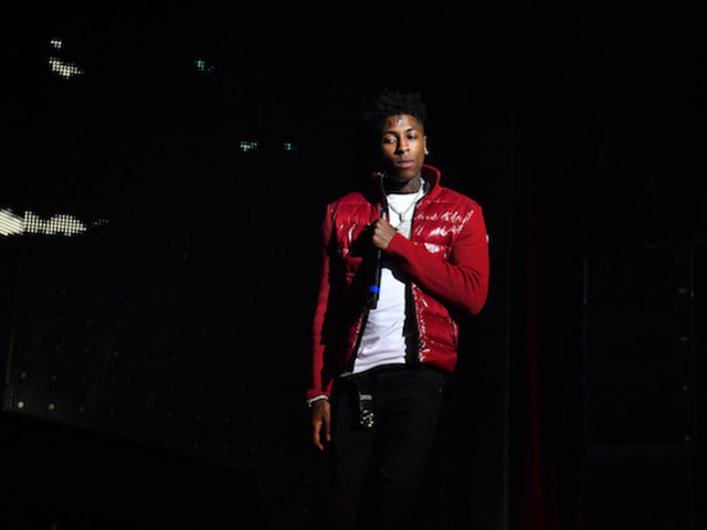 YoungBoy Never Broke Again Snags First Billboard No. 1 Album With 'AI Youngboy 2'