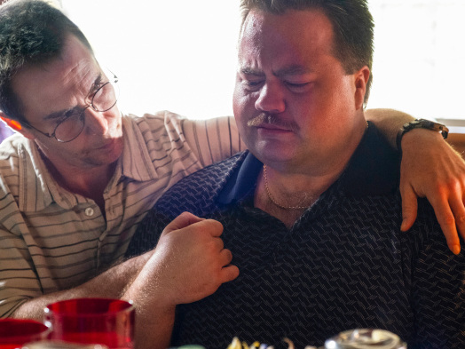Clint Eastwood Premieres 'Richard Jewell' at AFI Fest, Paul Walter Hauser Enters the Oscar Race