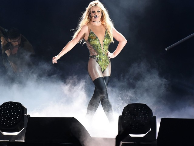 Britney Spears Super Bowl Half-Time Show Rumours Shut Down By Pepsi