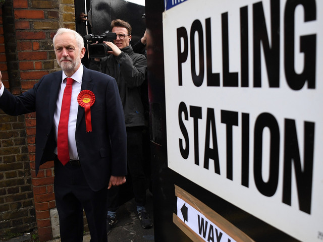 The UK's General Election 'Youthquake' Was Wishful Thinking