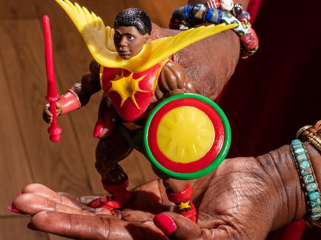 Mattel desempolva a He-Man, con un guiño a la diversidad
