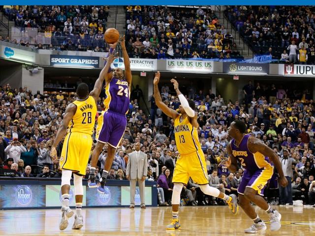 Remembering Kobe Bryant: Career highlights of the Los Angeles Lakers legend