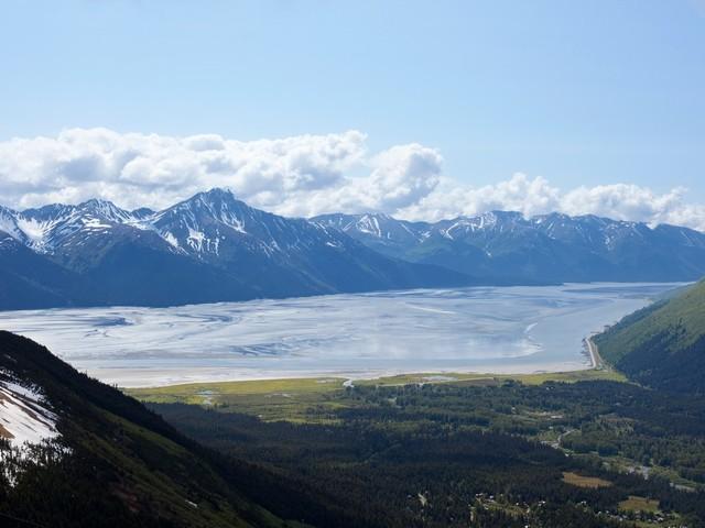 What Is an Alaska Inside Passage Cruise?
