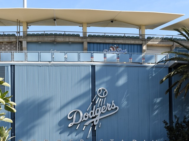 It's not just LA versus SF. The Dodgers-Giants rivalry originates in NY