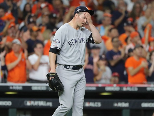 "The Yankees Were Ahead of Schedule. Now They're Full of ""What Ifs?"" and Staring at an AL Death Pit."