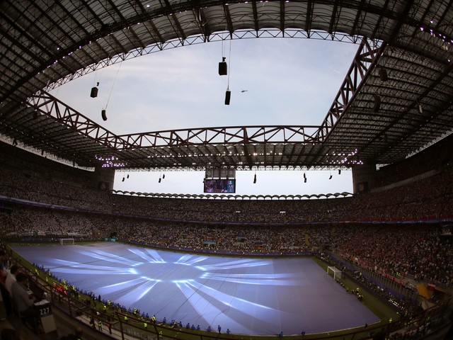 Inter and Milan close to announcing plans for new stadium