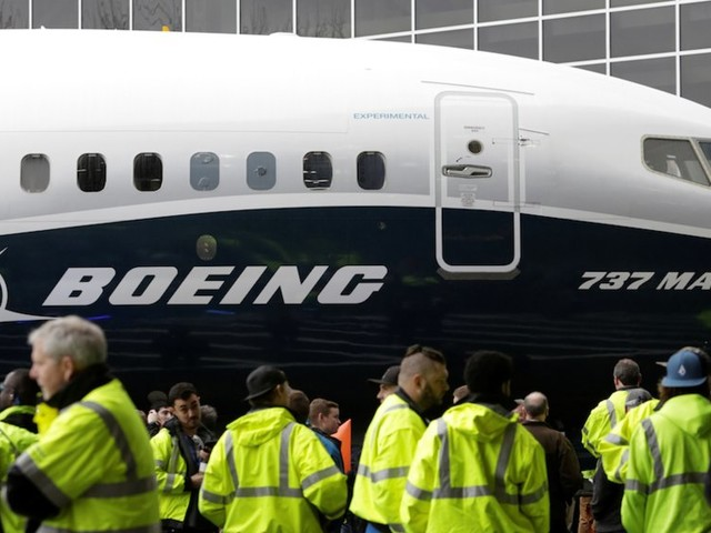 Will Boeing recover from the 737 Max crisis?