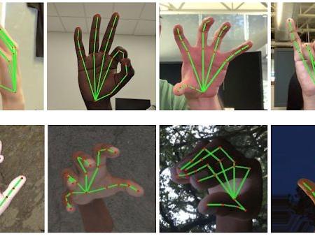 Google's AI Can Translate Sign Language Into Speech