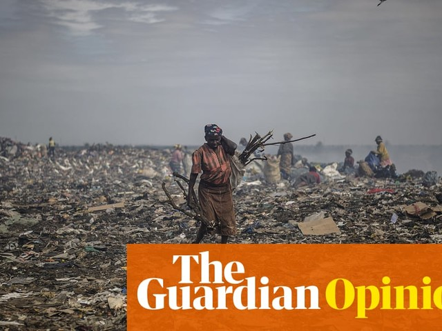If we're serious about changing the world, we need a better kind of economics to do it | Esther Duflo and Abhijit Banerjee