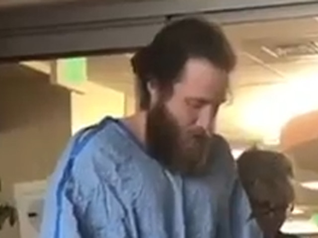 Mike Posner Reveals He's Struggling to Walk After Rattlesnake Bite - Watch