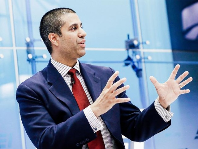 Don't Freak Out About the FCC's New Approach to Net Neutrality