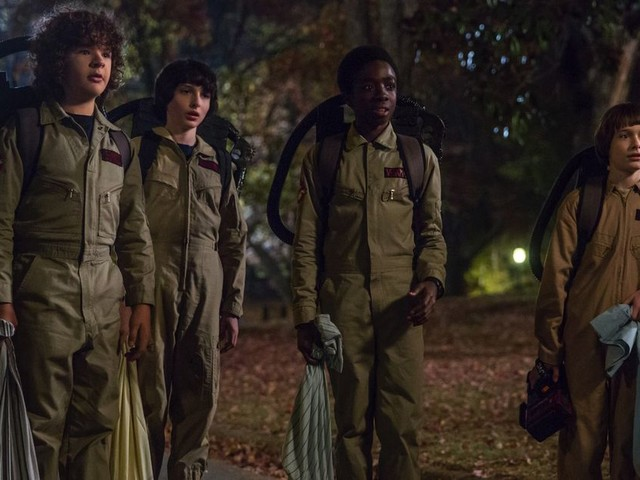 Everything coming to Netflix, Amazon Prime, and HBO Now in October
