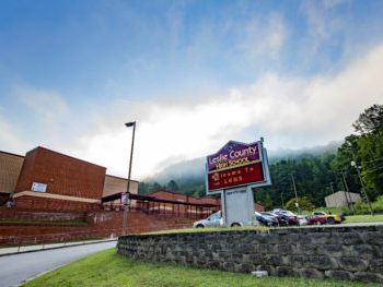 Hope in coal country: Parents without diplomas keep their kids in school