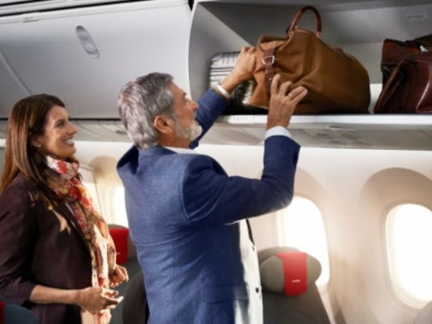 News: Norwegian to increase hand-luggage charges